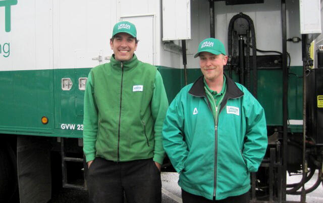 Urban Impact To Support the Abbotsford Food Bank and the Shape Your World Society